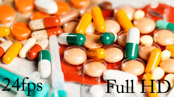 Thumbnail for Pills And Drugs