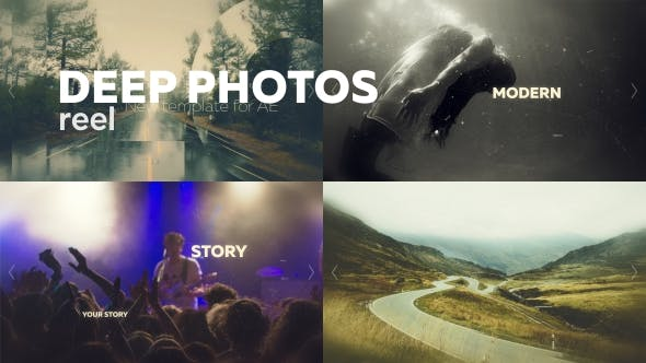Slideshow Reel