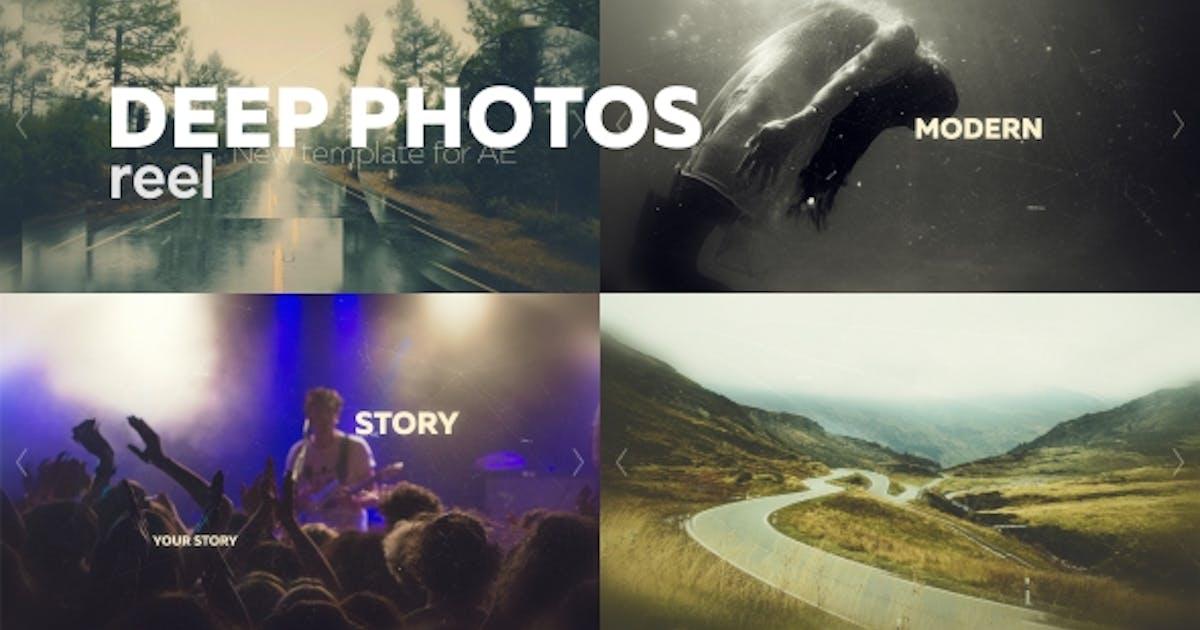 Download Slideshow Reel by StenLogo