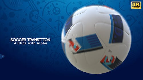Euro Soccer Transitions