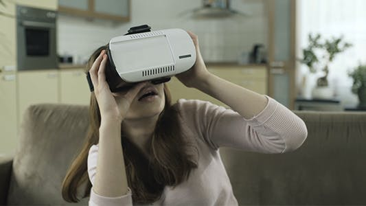 Thumbnail for Scary Virtual Reality