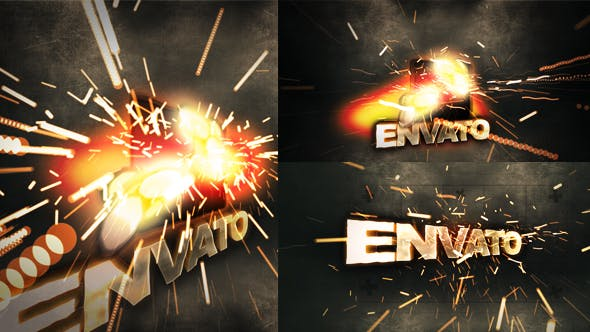 Thumbnail for Sparky Title