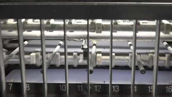 Thumbnail for Printing Machine 5