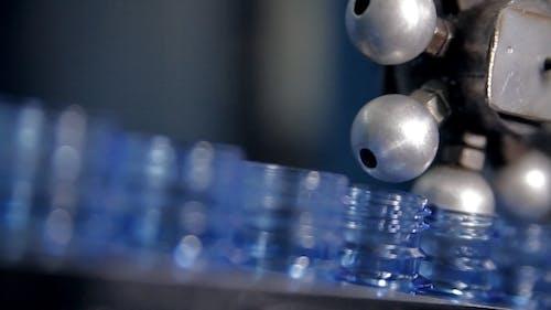 Blanks For Plastic Bottles