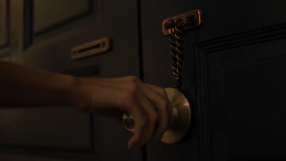 Thumbnail for Open Door
