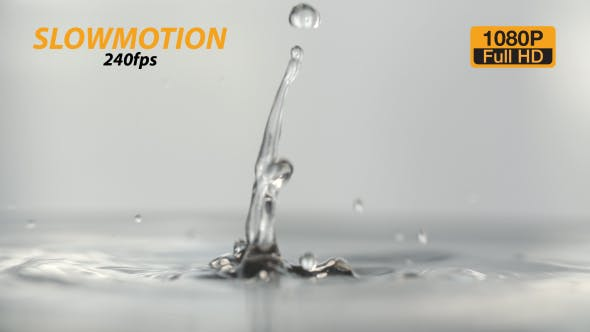 Cover Image for Water Drops 3