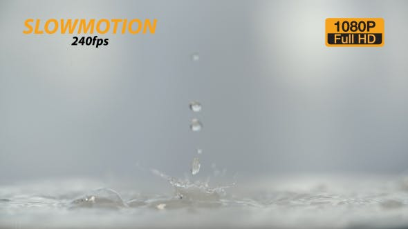 Cover Image for Water Drops 8