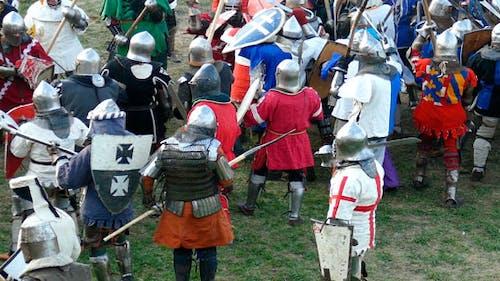 Knights Story