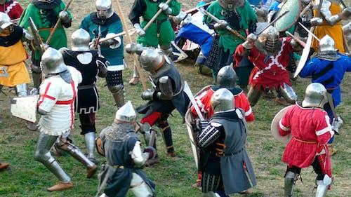 Ritterschlacht