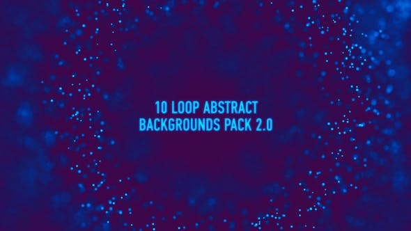 10 Abstract Backgrounds Pack 2.0