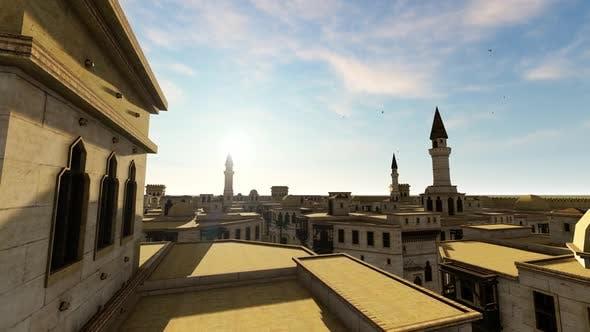 Thumbnail for Arabian City House