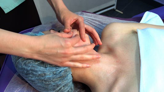 Thumbnail for Face Massage 3