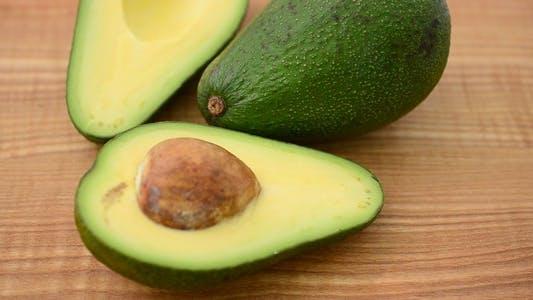 Thumbnail for Avocado 22