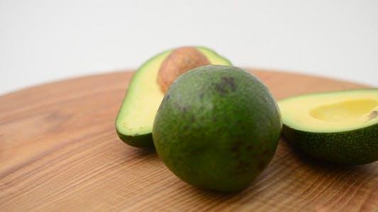 Thumbnail for Avocado 24