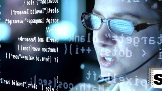 Thumbnail for Computer Data