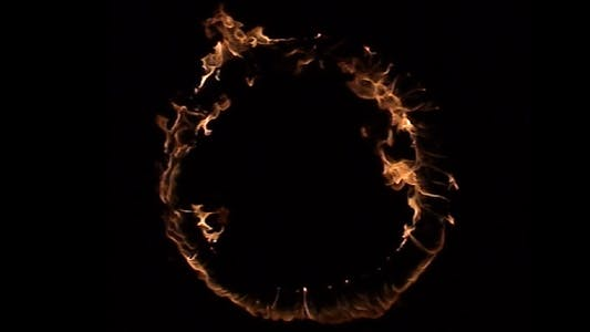Thumbnail for Ring of Fire