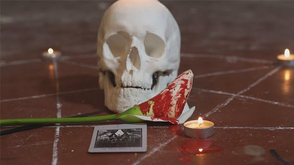 Thumbnail for Bloody Occult Ritual