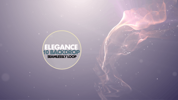 Thumbnail for Elegance Wave Pro