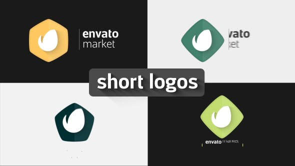 Thumbnail for Short Simple Logos