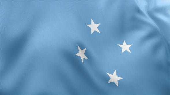 Thumbnail for Flag of Micronesia