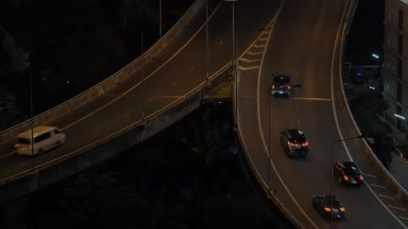 Thumbnail for Car On Bridge