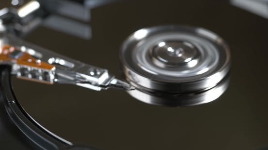 Thumbnail for Launch Of The Hard Disk 1