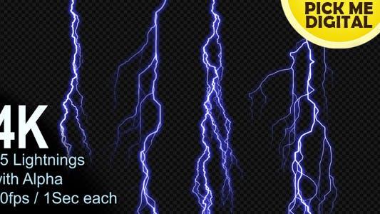 Thumbnail for Lightning Pack