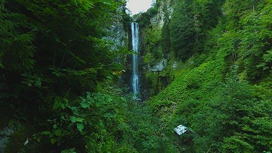 Thumbnail for Waterfall 7