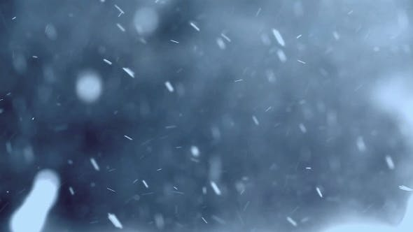 Thumbnail for Snow Falling In