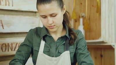 Small Business Hostess
