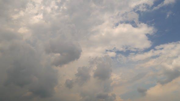 Thumbnail for Bright Blue Sky