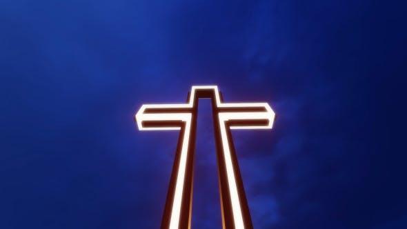 Thumbnail for The Risen Cross