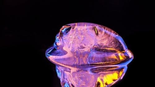 Ice Melting.