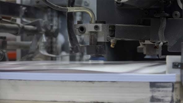 Thumbnail for Printing Machine 21