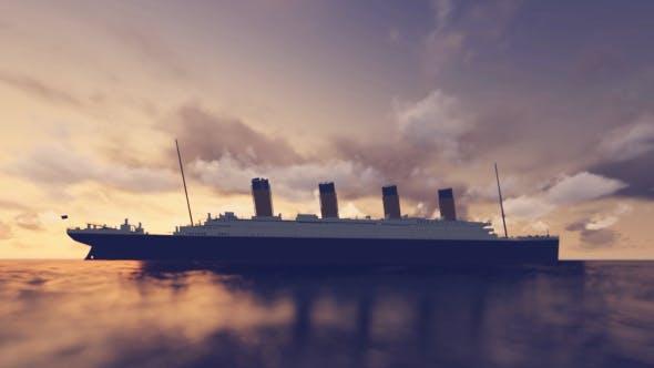 Thumbnail for Titanic