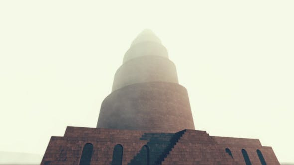 Thumbnail for 3D Great Mosque of Samarra