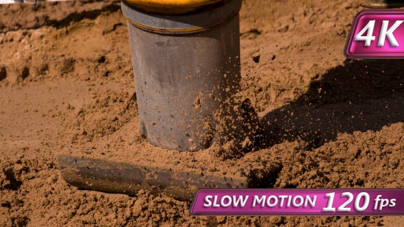 Process of Soil Compaction