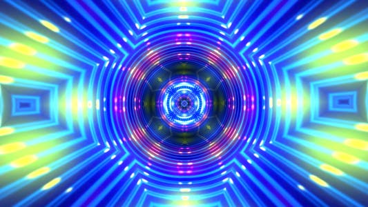 Thumbnail for Dynamic Light Beams 01