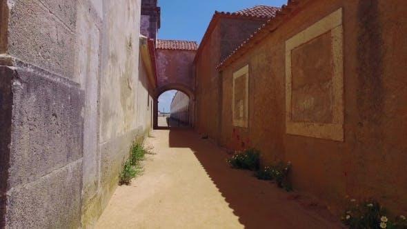 Thumbnail for Sanctuary Complex Santuario De Nossa Senhora Do Cabo Espichel