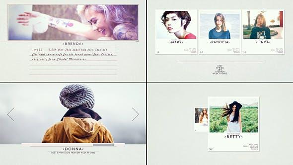 Thumbnail for Photo Frames
