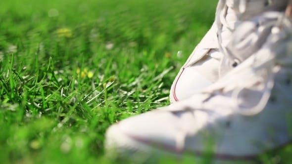 Thumbnail for Hipster Girl Legs