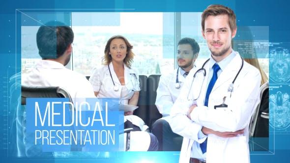 Thumbnail for Medical Presentation