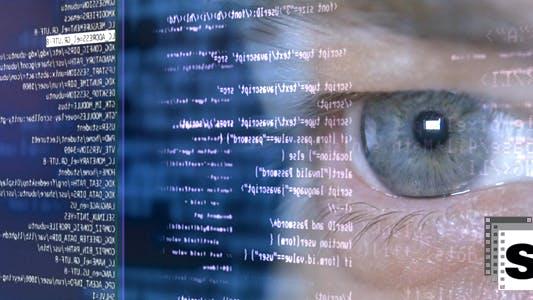Thumbnail for Eye Code
