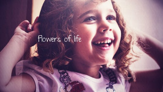 Thumbnail for Flowers of life