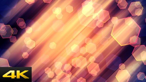 Thumbnail for Hexa In Motion