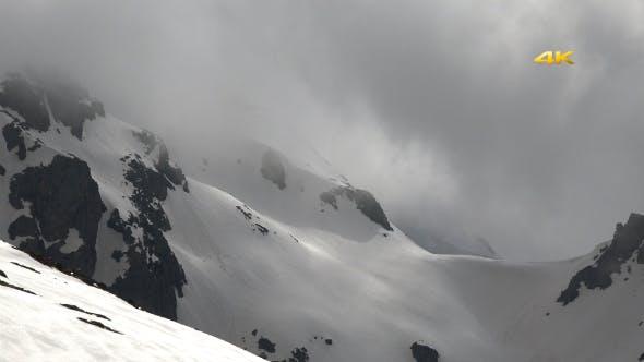 Thumbnail for Mountain Ridge Ravine