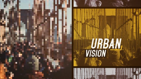 Thumbnail for Urban Vision