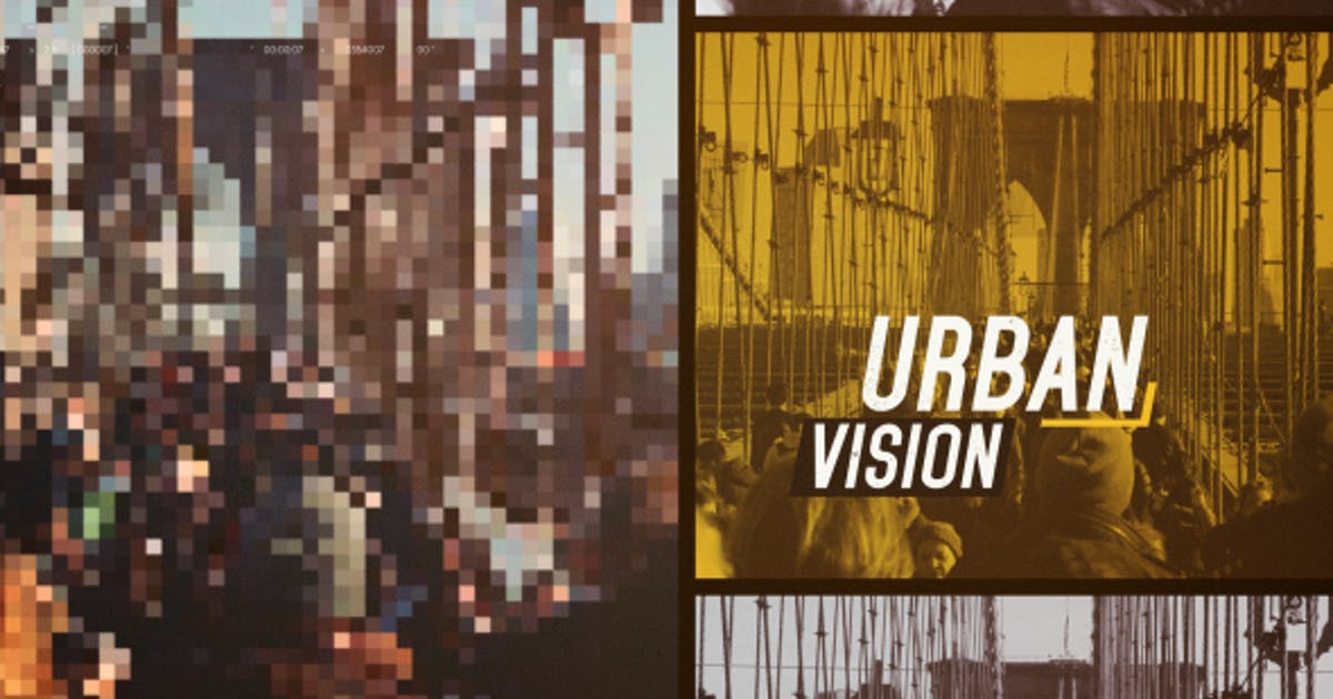 Download Urban Vision by foxd1e