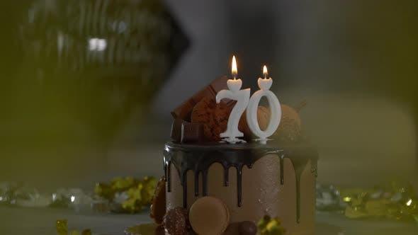 Thumbnail for 70th Bithday Celebration
