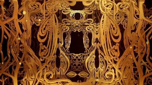 Thumbnail for Jugendstil 01 4K